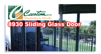 8930 Patio Door