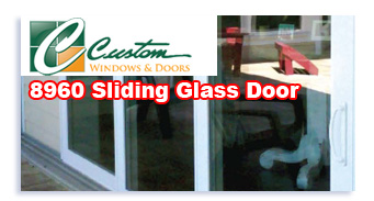 8960 Patio Door