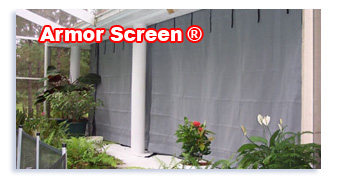 Armor Screen
