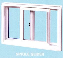 Single Glider